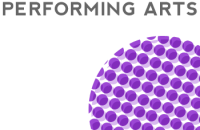 Performing Arts Button