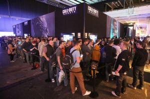 Eurogamer-Expo