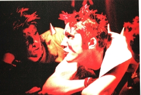 A Midsummer Night's Dream December 2000