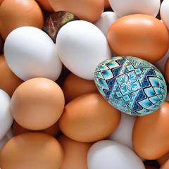 egg original