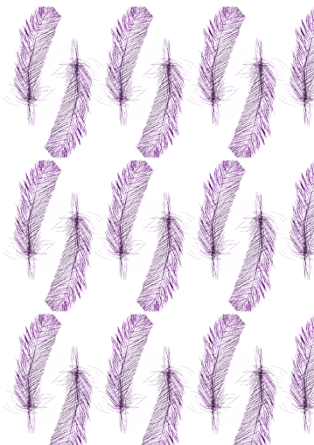 feather 3