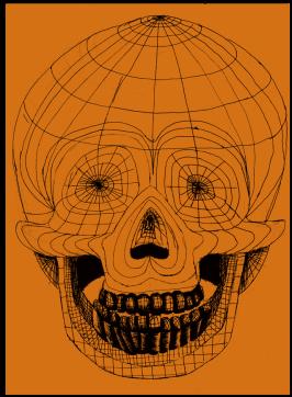 Halloween Escullion