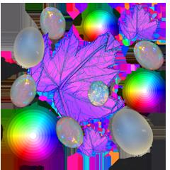 patterninitial